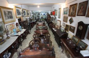February 2017 - Antiques & House Furnishings