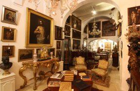 November 2018 -  Antiques & Fine Arts Auction