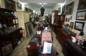 25th February 2021 |  Windsor Co. ltd Industrial & Furnishings Auction