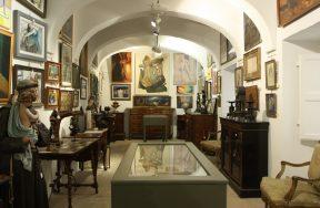 Antiques & Fine Arts Auction | March 2019 - Ref:260