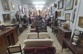 November - December | 2021 Antiques & Fine Arts Auction.