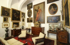 14th  November 2020 | Antiques & Fine Arts Auction at Obelisk Auctions Gallery Attard.