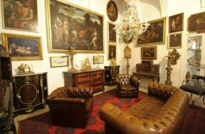 15th July 2021 | ANTIQUES & FINE ARTS AUCTION AT OBELISK AUCTIONS GALLERY