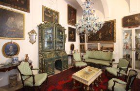 November  2021 | Antiques & Fine Arts Auction